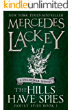 The Hills Have Spies: (Family Spies #1)