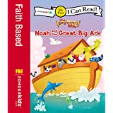 The Beginner's Bible Noah and the Great Big Ark: My First (I Can Read! / The Beginner's Bible)