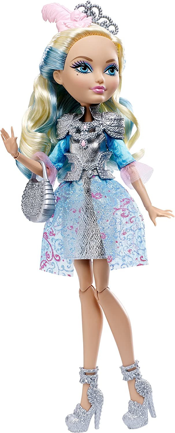 Amazon Com Ever After High Darling Charming Doll Toys Games