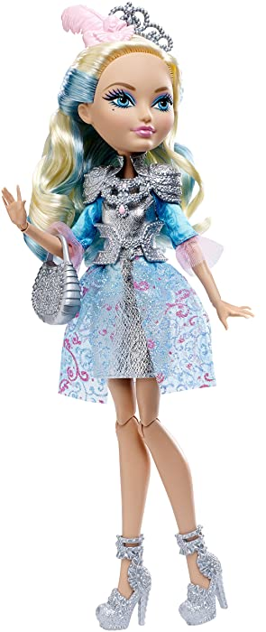 The Best Ever After High Dolls Apple White Spring