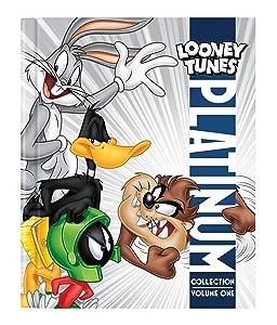 Looney Tunes: Platinum Collection, Vol. 1 [Blu-ray]