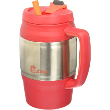 bubba 34 oz mug classic red star