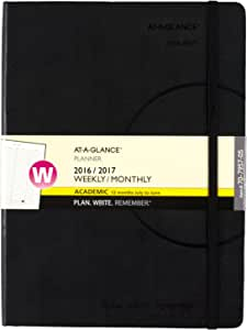 At a glance 2016 appointment book