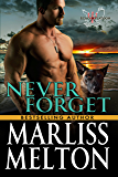 Never Forget: A Novella in the Echo Platoon Series (English Edition)