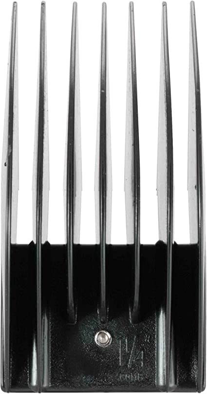 """Andis Oster 1 1//4/"""" #10 Universal Comb Attachment Blade Guard  Fits Oster Wahl"""