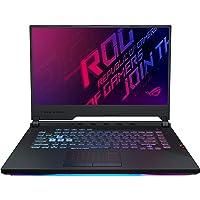 "ASUS ROG Strix Hero III G531GU 15.6"" FHD 144Hz Gaming Laptop GTX 1660 Ti 6GB Graphics (Core i7-9750H 9th Gen/16GB RAM/1TB SSHD + 256GB PCIe SSD/Windows 10/Hero Black/2.57 Kg), G531GU-ES133T"