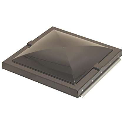 Roof Vent Covers >> Heng S 90085 C1 Replacement Roof Vent Cover For Old Style 20000 Series Smoke