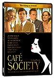 Café Society (La Haute Société) (Bilingual)