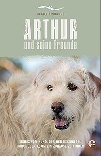 Oskar der Hund: Eine ziemlich wahre Geschichte (German Edition)