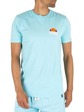 ellesse Cuba T Shirt: : Vêtements et accessoires