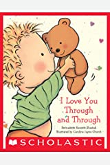 I Love You Through and Through (Caroline Jayne Church) Kindle Edition