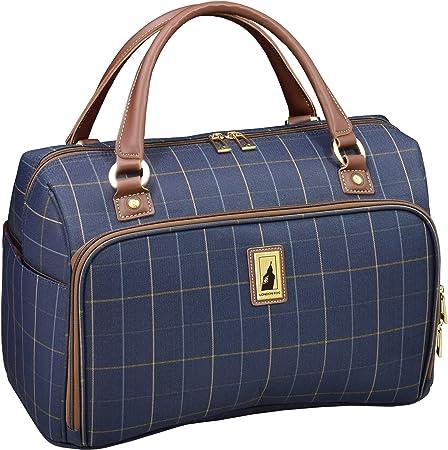 LONDON FOG Kensington 17-Inch Cabin Luggage