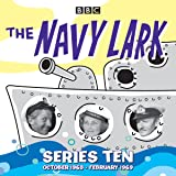 The Navy Lark: Collected Series 10