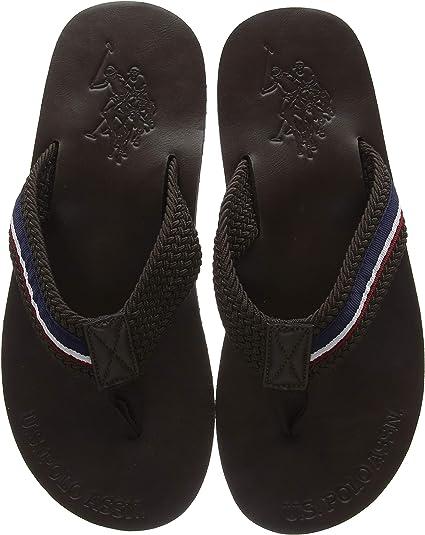 U.S. POLO ASSN. Zante, Alpargata para Hombre: Amazon.es: Zapatos y ...
