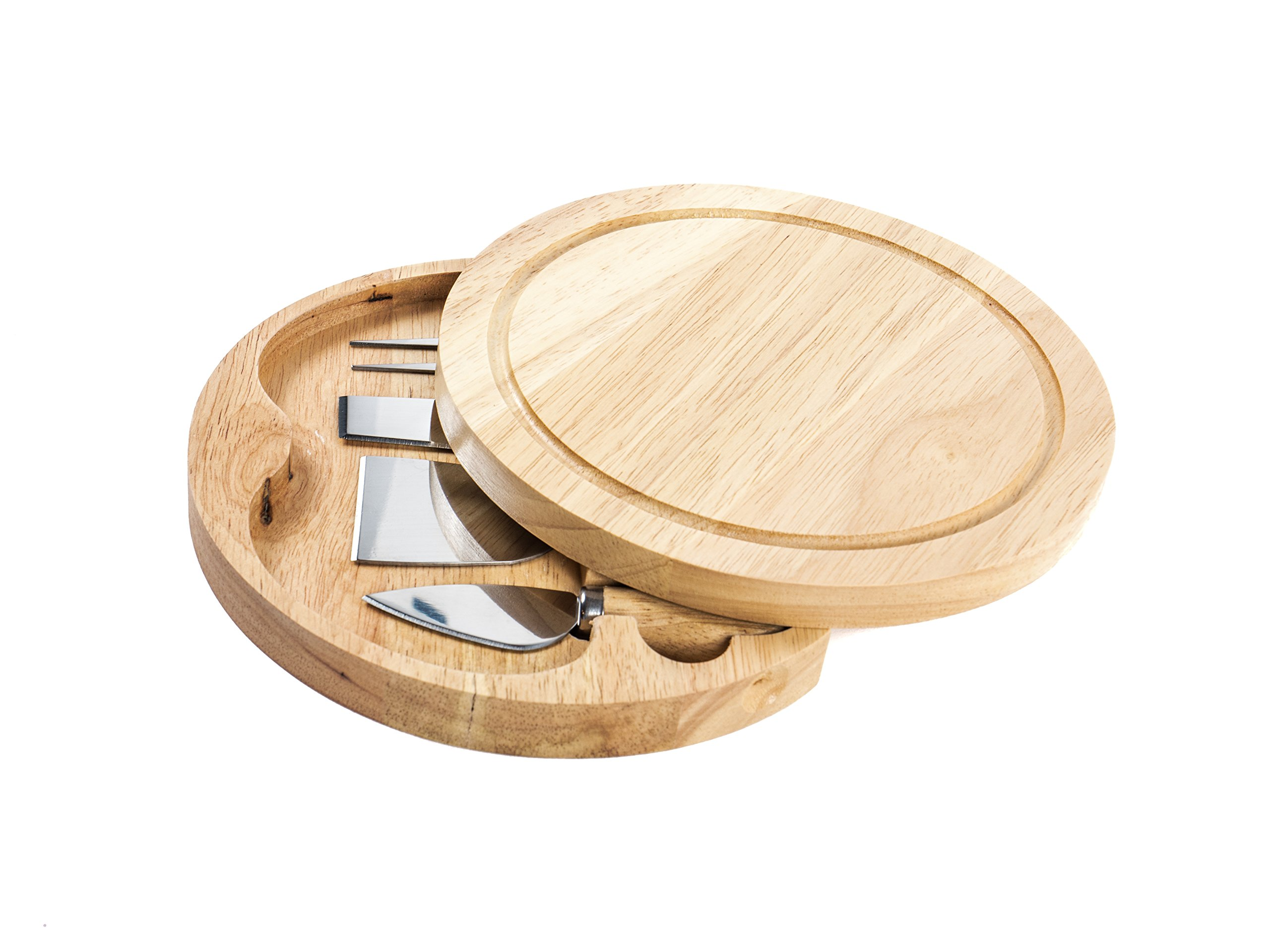 Personalized | Custom Engraved Cheese Board & Knife Tool Set by Sofia's Findings (Image #4)