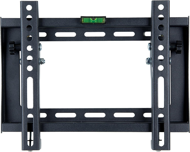 Opticum 8027 AX Mirage, Soporte de Pared de Metal para Televisor de Plasma/LCD/LED desde 17 hasta 42 pulgadas: Amazon.es: Electrónica