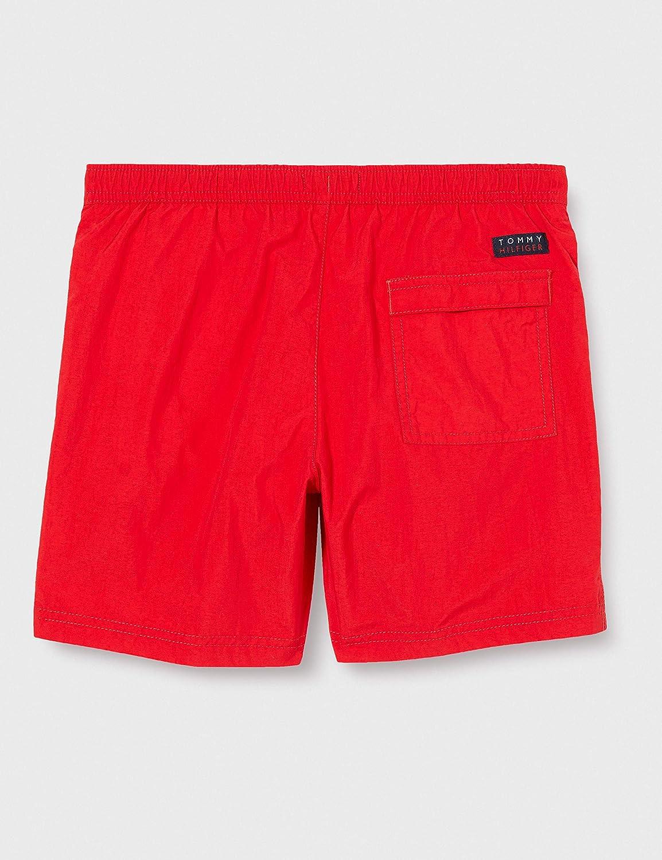 Tommy Hilfiger Medium Drawstring Pantaloncini da Bagno Bambino