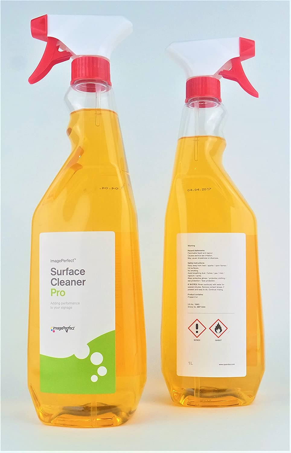 Imageperfect Surface Cleaner Pro 1l Auto