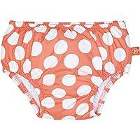Lässig, Pañal bañador infantil reutilizable, naranja, Size L