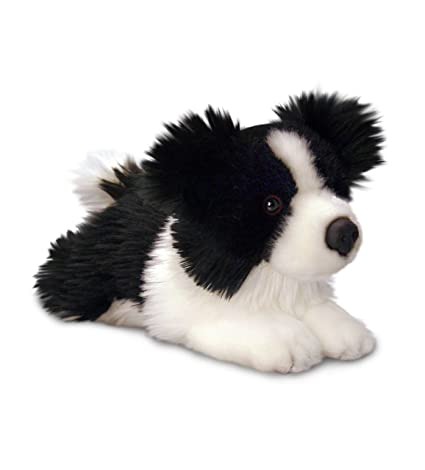Keel Toys Soft 25cm Laying Dog