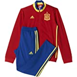 adidas Federación Española de Fútbol Euro 2016 - Chándal para niños
