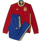 adidas Federación Española de Fútbol Euro 2016 - Chándal para niños 18acbe08337dc