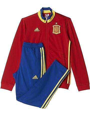 5258160e4 adidas Federación Española de Fútbol Euro 2016 - Chándal para niños