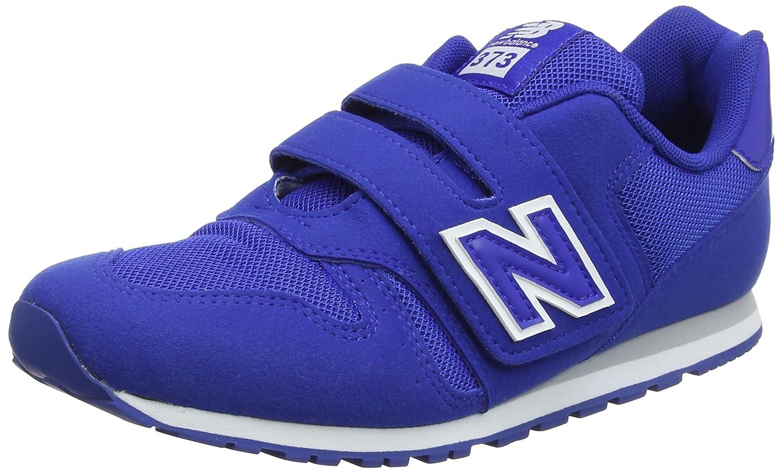 New Balance Kv373v1y, Zapatillas Unisex Niños 30 EU|Azul (Blue)