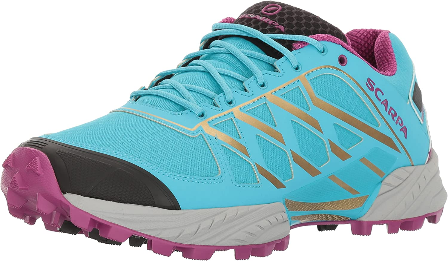 Scarpa Women s Neutron Wmn Trail Running Shoe Runner