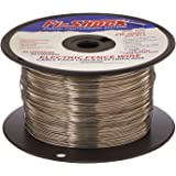 Fi-Shock FW-00001T 1/4 Mile, 17 Gauge Spool Aluminum Wire