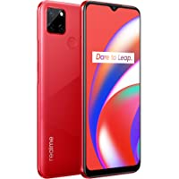 realme C12, Coral Red, Australian Variant