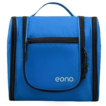 ef792f3563 Eono Essentials Grand Hommes et Femmes Cosmétique Sac Pour Maquillage,  Cosmétique, Rasage, Accessoires
