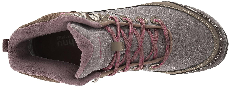 Ahnu Women's Hiking W Sugarpine II Waterproof Hiking Women's Boot B072MHN8YS 8 B(M) US|Walnut 7e050d