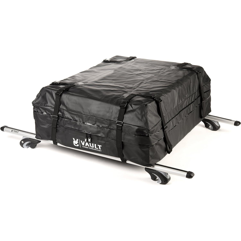 Vault Cargo Management Jetbag