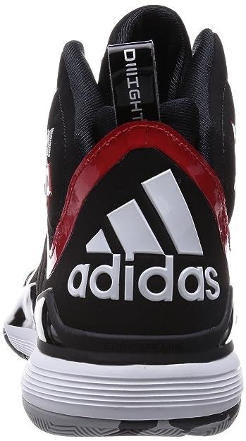 Adidas d howard 5 uomini basket formatori / scarpe: