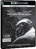 Batman - The Dark Knight Rises - 4K Ultra HD - DC COMICS [4K Ultra HD + Blu-ray]