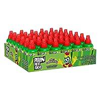 36-Pack Pelon Pelo Rico Tamarind Candy
