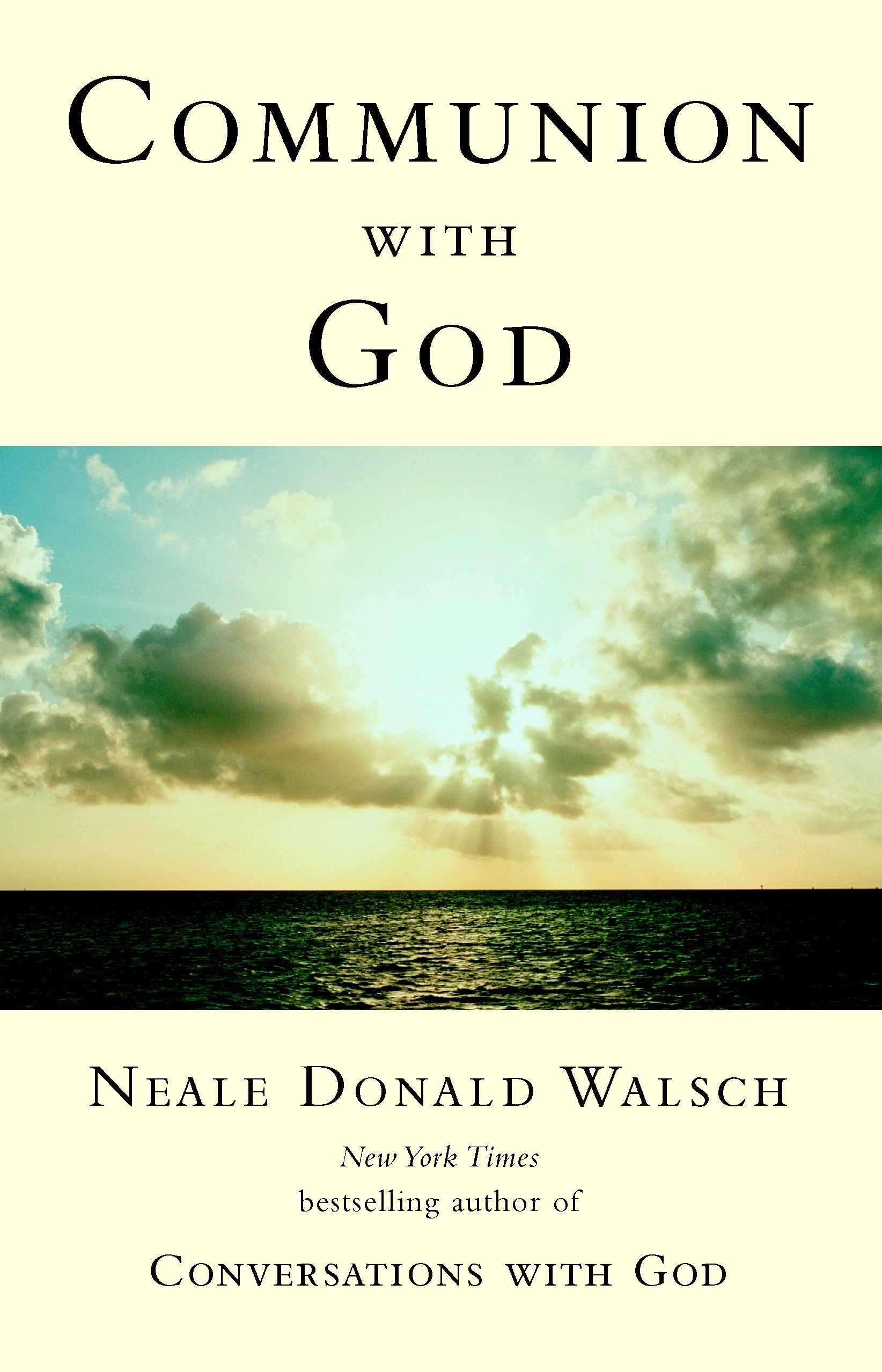 Communion With God Neale Donald Walsch Pdf