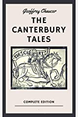 Geoffrey Chaucer: The Canterbury Tales (English Edition) Kindle Edition
