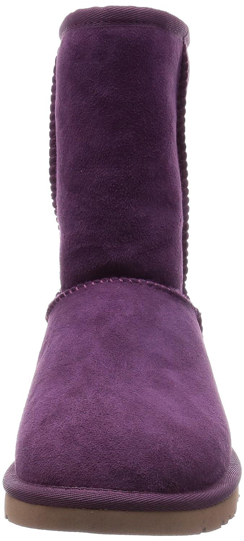 cc6cafde3b9 UGG Women's Classic Short Sheepskin Boots