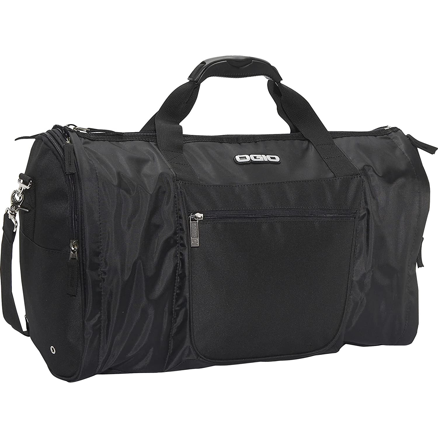 Amazon.com  OGIO Dapper Duffel Bag (Black)  Clothing d7eba31ccbd1f