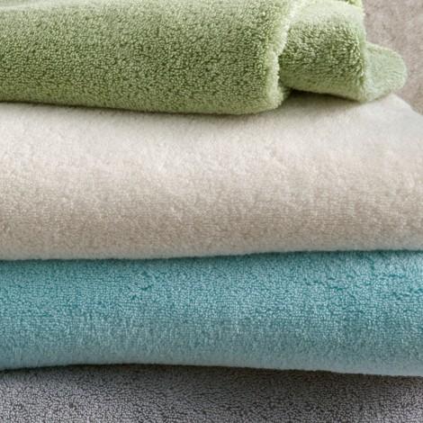 Matouk Milagro Hand Towels - Navy