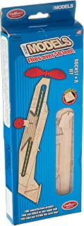 product image for Guillow's Rockstar Jet Model Kit