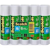 Scotch Lot de 5 Bâtons Classic 21 g