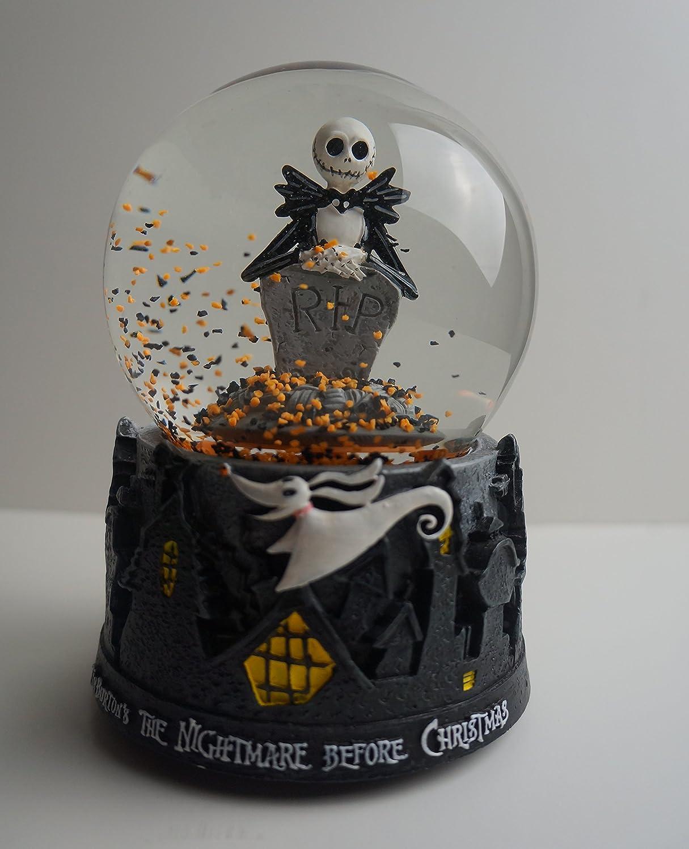Amazon.com: Disney\'s / Tim Burton\'s the Nightmare Before Christmas ...