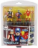 Marvel Super Heroes HeroClix TabApp , 3-PackMarvel Super Heroes HeroClix TabApp, 3-Pack