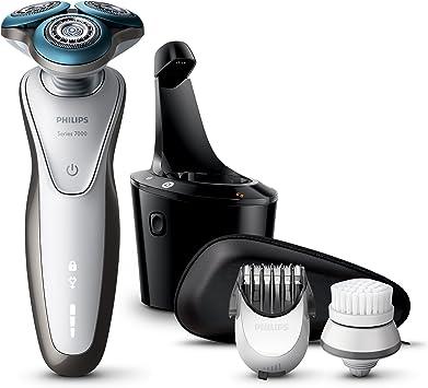 Philips S7780/64 - Afeitadora electrica, uso en seco y humedo ...