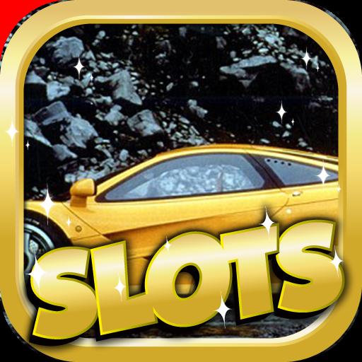 Free Video Bonus Slots : Cars Bing Edition - Journey Of Casino
