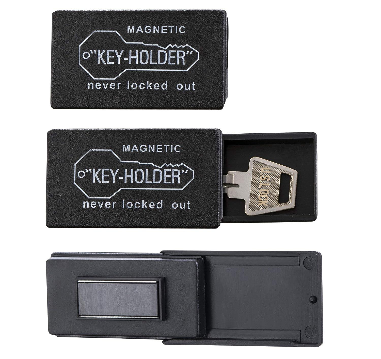 Amazoncom Magnetic Hide a Key Holder