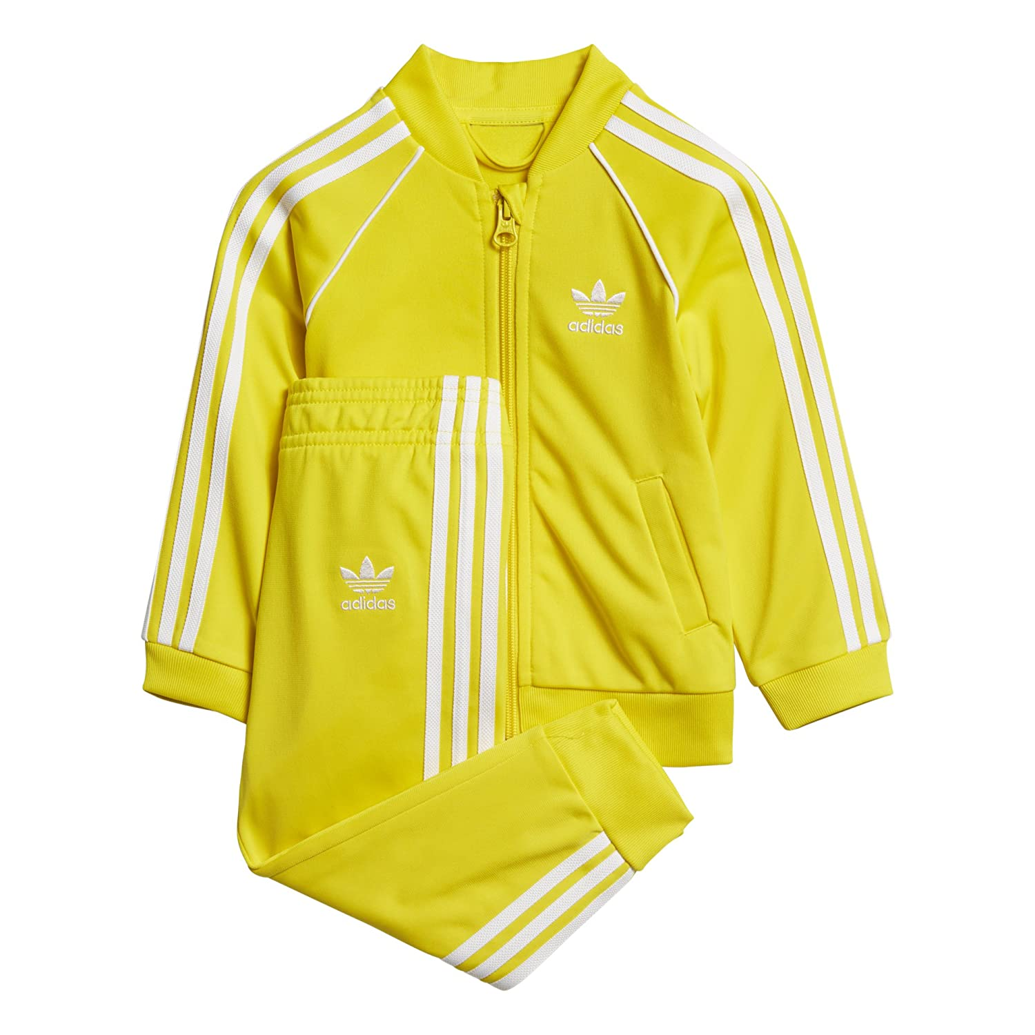 Adidas ORIGINALS Baby-Boys SST Track Suit Tracksuit